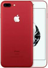 Apple iPhone 7 Plus 128GB Red (AT&T) GSM Mint Condition