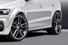 AUDI SQ5 CARACTERE WHEEL ARCH EXTENSION
