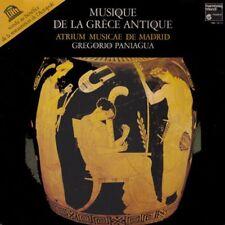 Vinile 1979 -  Atrium Musicae de Madrid Dir. Gregorio Paniagua