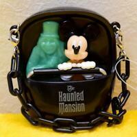 Halloween Haunted Mansion Snack Case Tokyo Disney Resort 2019