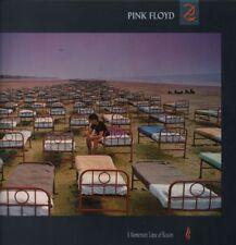 Pink Floyd(Vinyl LP Gatefold)A Momentary Lapse Of Reason-EMI-EMD 1003-U-Ex/G