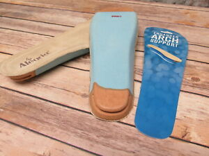 Alegria Enchanced Arch Support Replacement Wide Foot Bed  *ALG-999HW