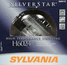 Headlight  Sylvania  H6024ST