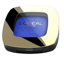 L' Oréal Color Riche Ombra Puro Ombretto a Ombretti 412 Rock il Blu