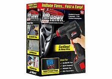 AIR HAWK PRO AUTOMATIC CORDLESS TIRE INFLATOR ORIGINAL AS SEEN ON TV BRAND NEW