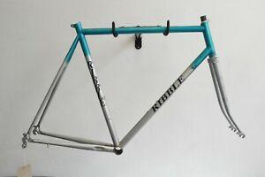 Ribble Steel Road Bike Frame and Forks (F24)