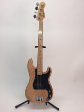 Fender FSR Limited Edition '70s Precision Bass | Natural