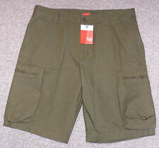 Corto Ebay Mezcla Para Hombres De Pantalón Nike Algodón Verde a8nRwFAd