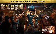 Dead Rising 3 - Apocalypse Edition Steam Game PC