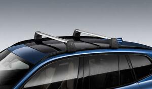 Genuine BMW Roof Rack X3 G01 PN: 82712414373 NEW  UK