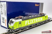 ROCO 73312 - H0 1:87 - Locomotiva elettrica FLIXTRAIN Siemens Vectron 193 813-3