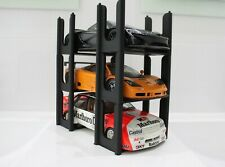 1:18 Multi Model Car Stacker ------- Biante Classic Carlectables Plastic Stand