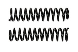 """Jeep Grand Cherokee WJ 4"""" Lift Springs - Front"""