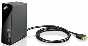 Lenovo DU9033S1 Thinkpad OneLink Pro Dock USB DP LAN USB3 Docking Station*NO PSU