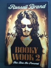 Booky Wook 2 Russell Brand This Time It's Personal