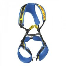 Salewa Climbing Harness Complete Rookie Fb Children Climbing Harness