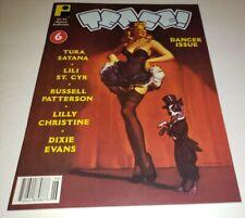 tease magazine in vendita   eBay