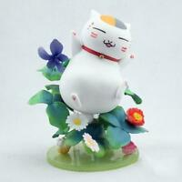 Natsume Yuujinchou MR. Cat Painted PVC Figure Anime Gift Toy New in Box
