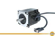DE Free Nema34 Closed Loop Schrittmotor 34SSM8460-EC1000 5Nm 6A Φ14mm Encoder