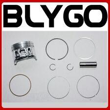 GENUINE 52mm 13mm Pin Piston Rings Kit YX 125cc Engine PIT PRO TRAIL DIRT BIKE