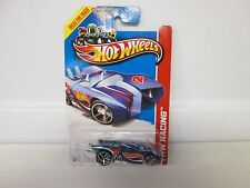 Hot Wheels Treasure Hunt HW Racing Prototype H-24 (1)