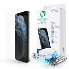SZKŁO HARTOWANE WHITESTONE DOME GLASS IPHONE 11 PRO CLEAR