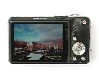 SAMSUNG WB600 12MP Full-Spectrum UMBAU Infrarot Infrarotkamera Vollspektrum IR 2