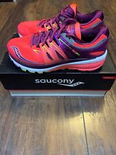 Saucony Zealot ISO 2 Women's Running Shoes/Trainers Size 6.5 PRE-OWNED S10314-2