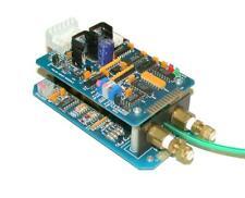 Pneutronics  000111-001  Pneumatic Circuit Board Assembly