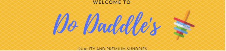 Do Daddle's Quality Sundry