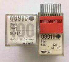 LAMMERTZ Industrial Sewing Machine NEEDLE 0891 1128 SY 1361 90/14