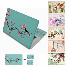 Laptop Stickers Protective Notebook Skin For Acer Hp Toshiba Lenovo Macbook Air