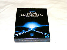 Close Encounters of the Third Kind - 1977 (Blu Ray) 30th Anniversary Ultimate