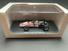 Ebbro- John Surtees - Honda - RA301 -1:43 - 1968  - Monaco GP