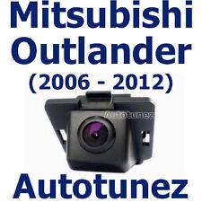 Car Reverse Backup Parking Camera Mitsubishi Outlander Reversing View Safety
