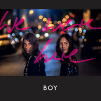 BOY - We Were Here [New Vinyl] With CD