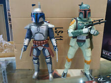 Star Wars Jango Fett and Boba Fett