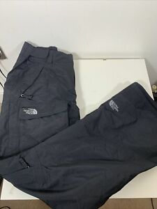 The North Face Hyvent Ski salopettes Trousers Size L