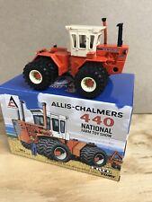 1/64 Ertl Allis Chalmers 440 2017 National Farm Toy Show