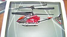 Wltoys XK S929-A RC Helicopter 2.4G 3.5CH w/ Light RC Like Syma s107g Special