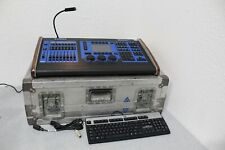 Jands Hog 500 Lighting Console Includes Roadcase & Keyboard FREE SHIPPING
