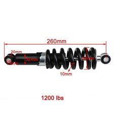 260mm REAR Shock HONDA XR50 CRF50 XR CRF 50 70 90 110cc 125 Taotao Dirt Pit BIKE
