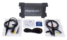 Hantek 6022BE USB Osciloscopio 20Mhz Bandwidth,2 Canales, 48MS/s Portátil New