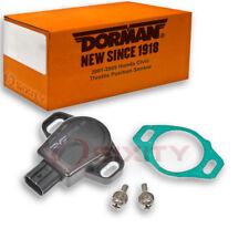 Dorman Throttle Position Sensor for Honda Civic 2001-2005 1.7L L4 - TP TPS zo