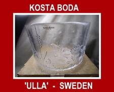 Bowl Scandinavian Art Glass