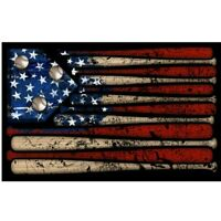 5D DIY Diamond Painting Full Drill American Flag Embroidery Cross Stitch Gift
