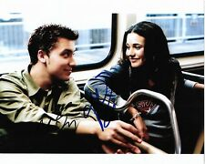 ON THE LINE AUTOGRAPHED PHOTO SIGNED 8X10 #3 EMMANUELLE CHRIQUI LANCE BASS