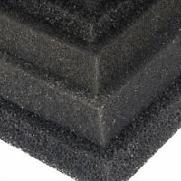 2/4cm 50x50cm Biological Cotton Filter Foam Pond Aquarium Fish Tank Sponge Pad H