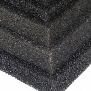 2/4cm 50x50cm Biological Cotton Filter Foam Pond Aquarium Fish Tank Sponge Pad|