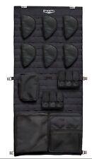 STEALTH MOLLE GUN SAFE VAULT DOOR PANEL ORGANIZER PISTOL KIT CUSTOMIZABLE MEDIUM